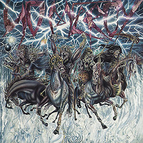 Alliance Suicidal Tendencies - No Mercy - Widespread Bloodshed thumbnail