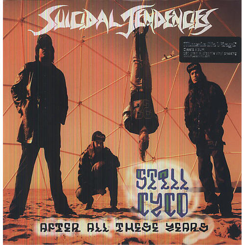 Alliance Suicidal Tendencies - Still Cyco After All These Years thumbnail
