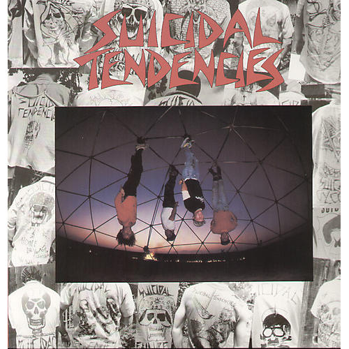 Alliance Suicidal Tendencies - Suicidal Tendencies thumbnail