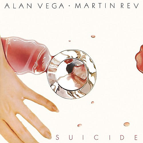 Alliance Suicide - Alan Vega Martin Rev thumbnail