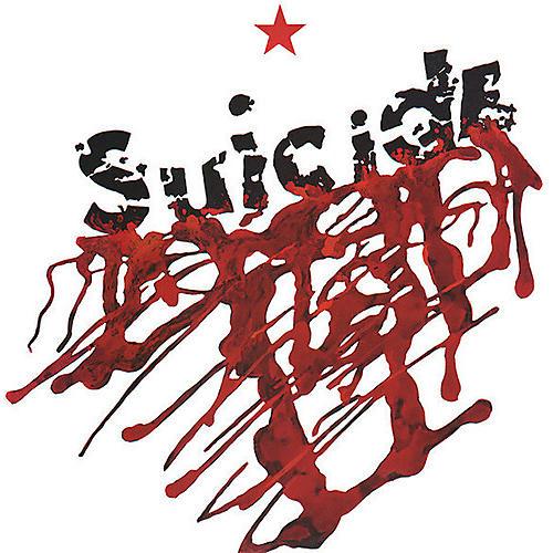 Alliance Suicide - Suicide thumbnail
