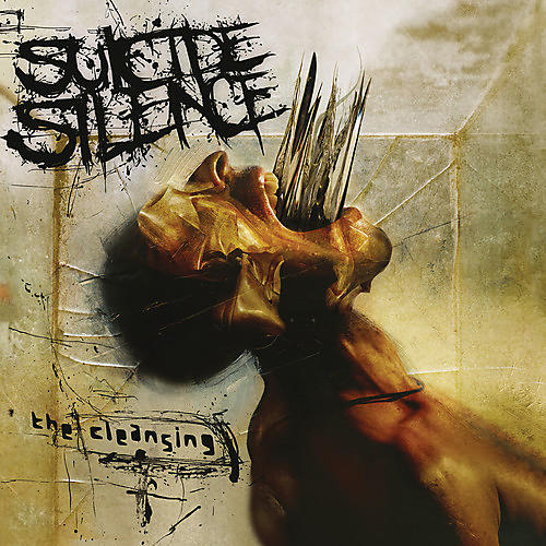 Alliance Suicide Silence - The Cleansing thumbnail