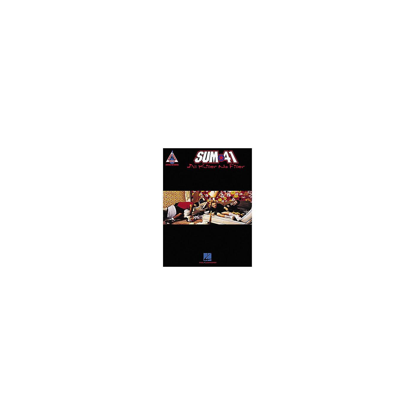 Grover Pro Sum 41 - All Killer, No Filler thumbnail