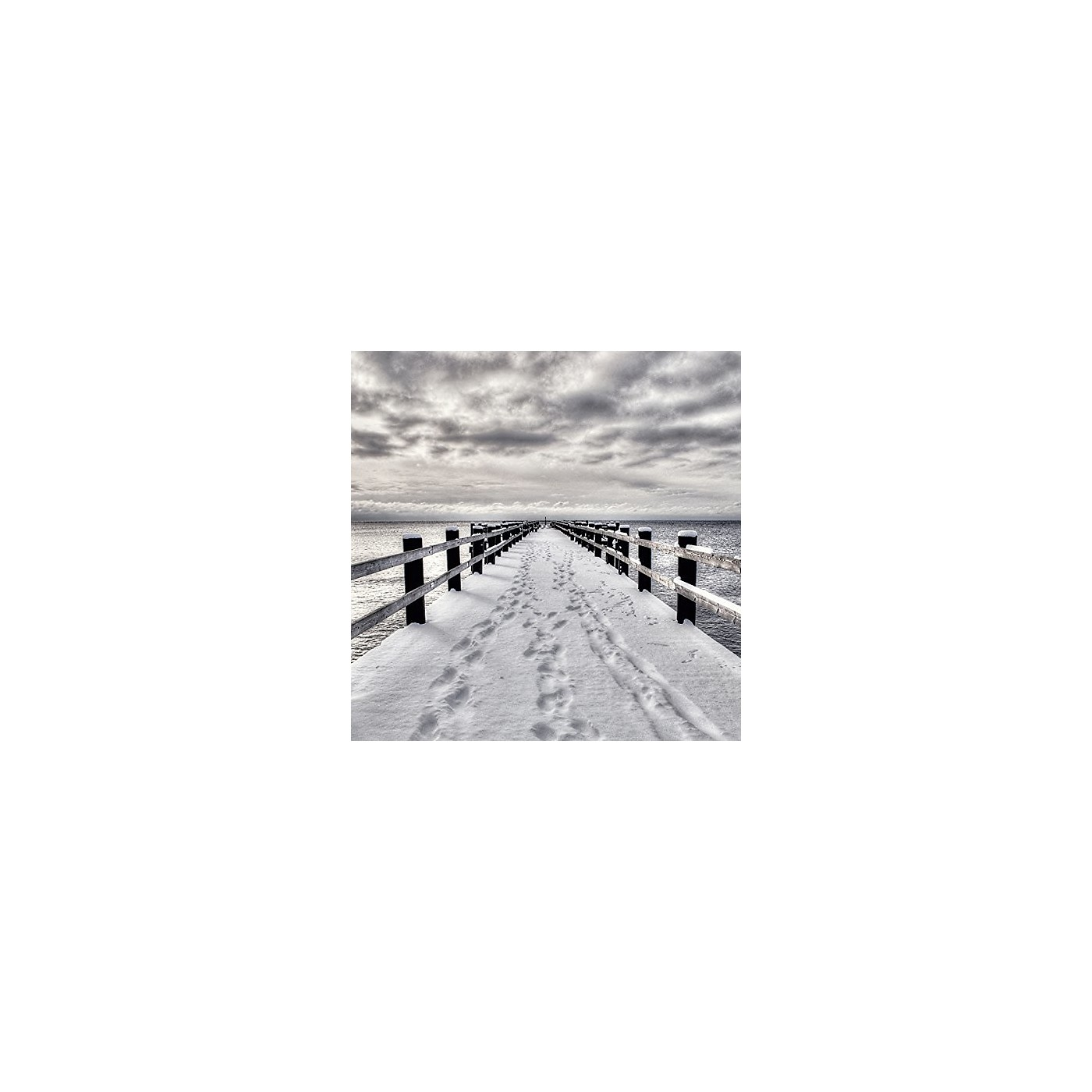 Alliance Summer Into Winter / North Marine Drive thumbnail