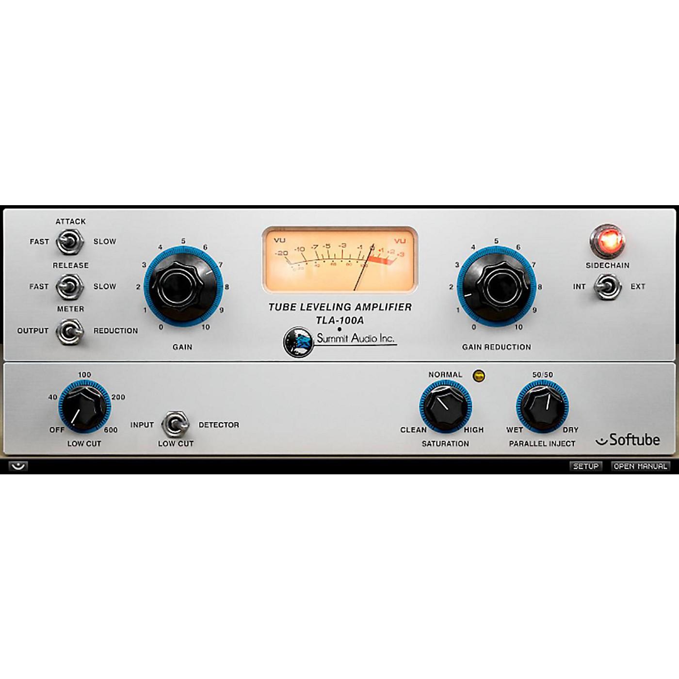 Softube Summit Audio TLA-100A thumbnail