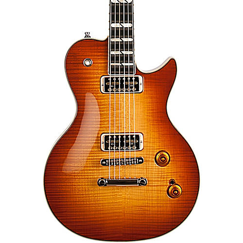 Godin Summit Classic Supreme LTD Electric Guitar thumbnail