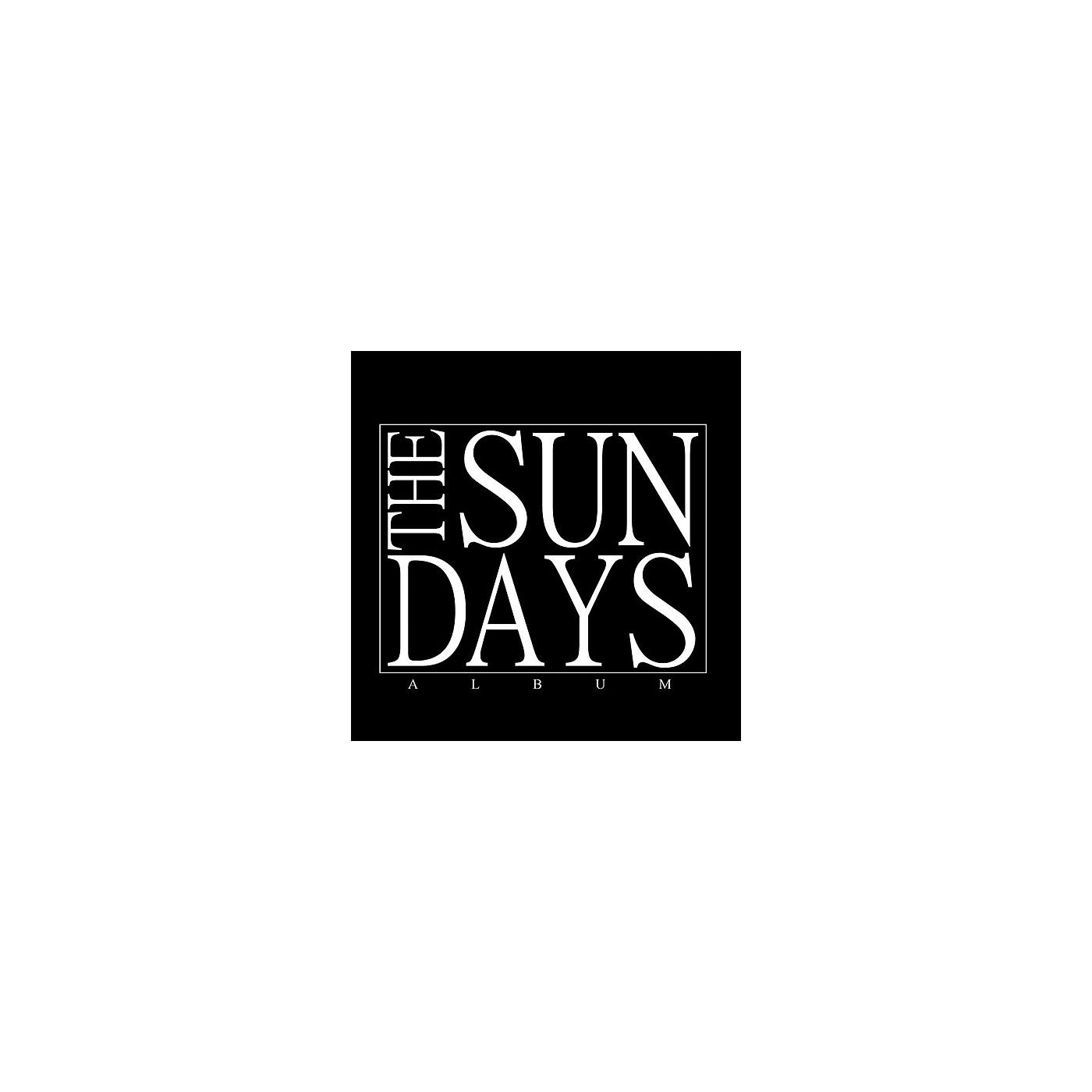 Alliance Sun Days - Album thumbnail