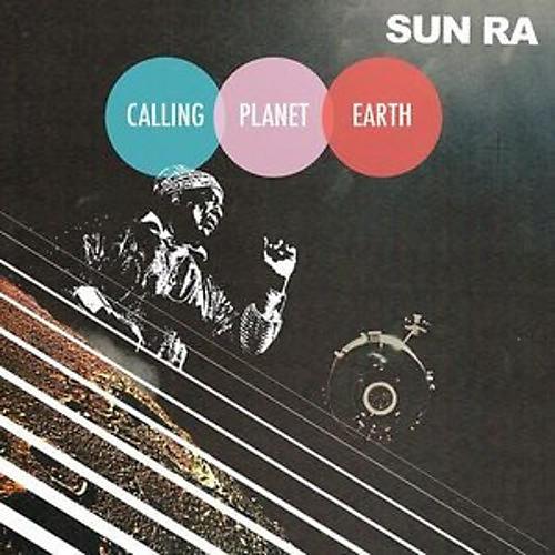 Alliance Sun Ra - Calling Planet Earth thumbnail