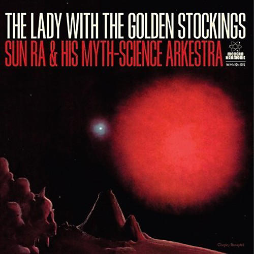 Alliance Sun Ra - Lady With The Golden Stockings thumbnail