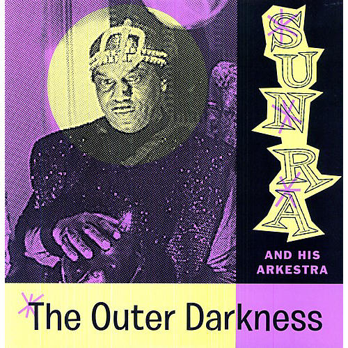 Alliance Sun Ra - Outer Darkness thumbnail