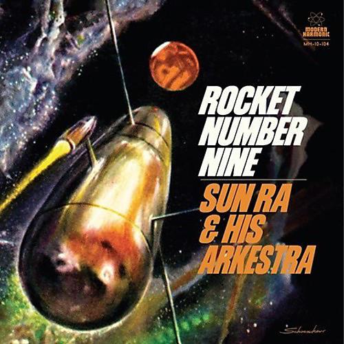 Alliance Sun Ra - Rocket Number Nine thumbnail