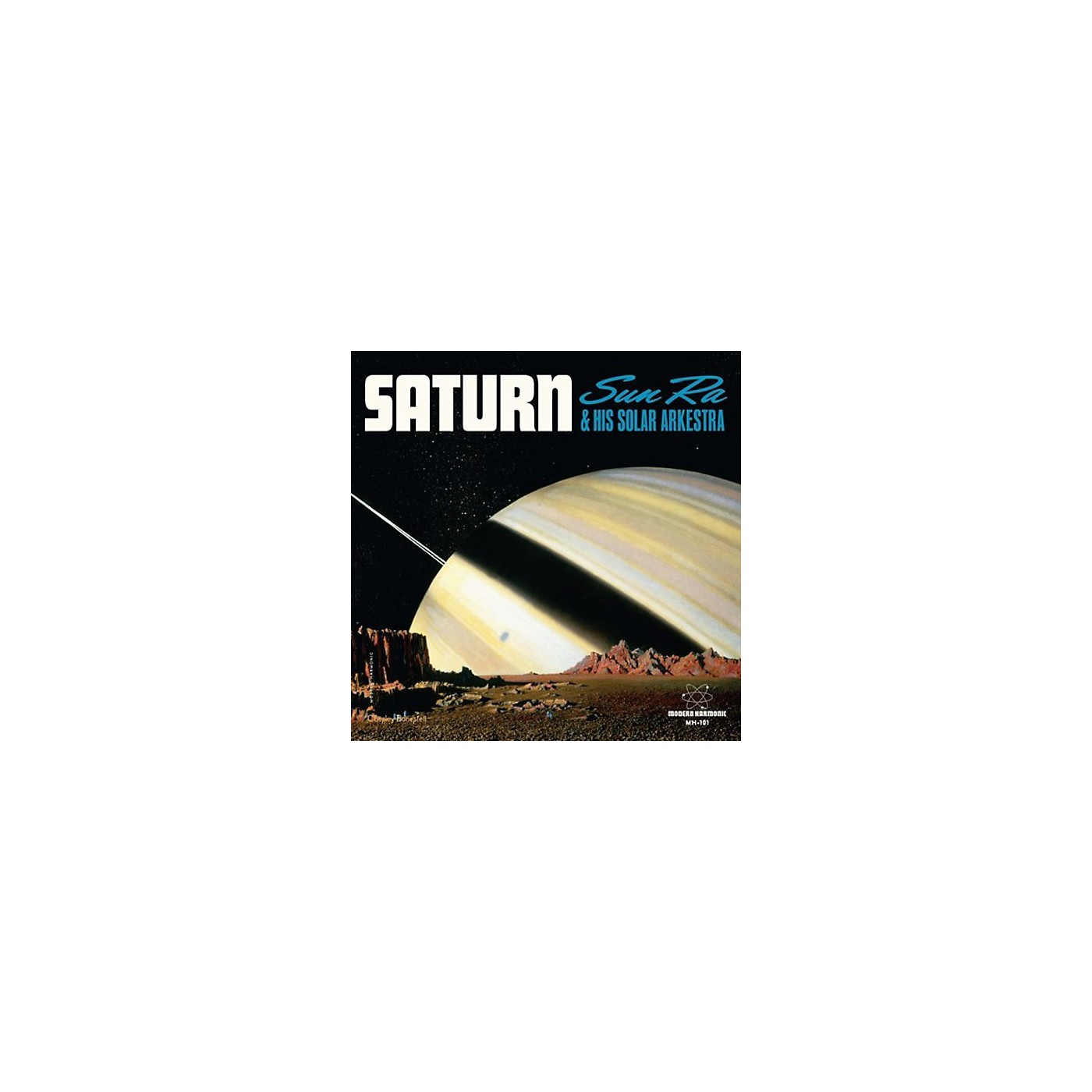 Alliance Sun Ra - Saturn/Mystery Mr. Ra thumbnail