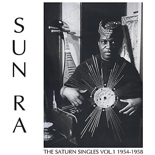 Alliance Sun Ra - Saturn Singles Vol. 1: 1954-1958 thumbnail