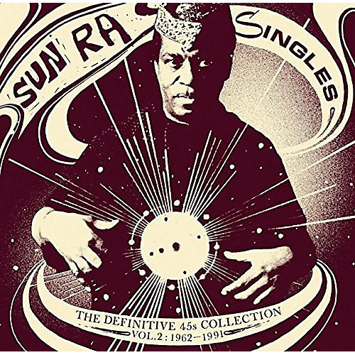 Alliance Sun Ra - Singles 2 (45 Box Set) thumbnail