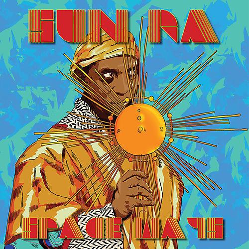 Alliance Sun Ra - Spaceways thumbnail