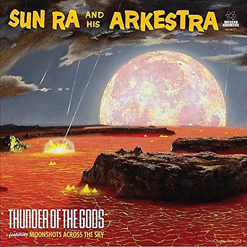 Alliance Sun Ra - Thunder Of The Gods thumbnail
