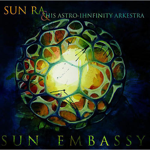 Alliance Sun Ra & His Astro Ihnfinity Arkestra - Sun Embassy thumbnail