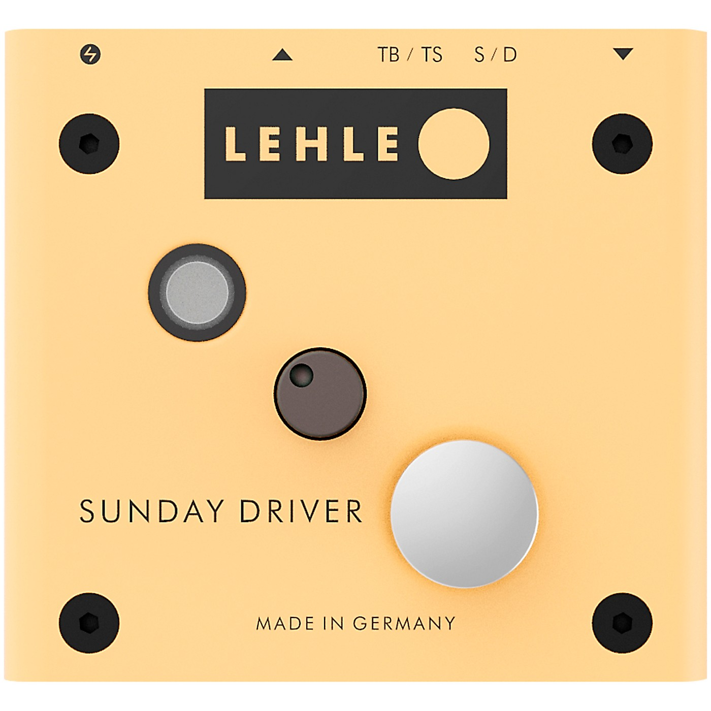 Lehle Sunday Driver SW II Preamp, Buffer and Boost with Switch thumbnail