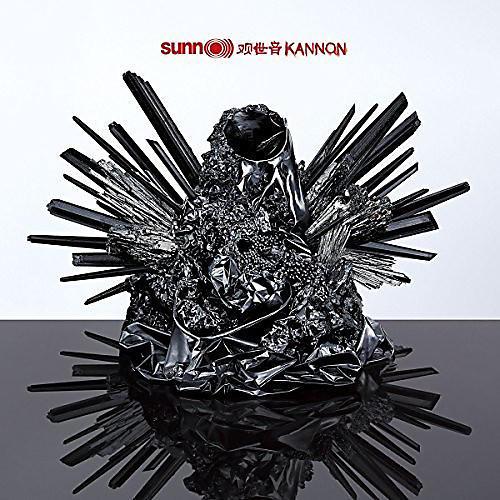 Alliance Sunn O))) - Kannon thumbnail