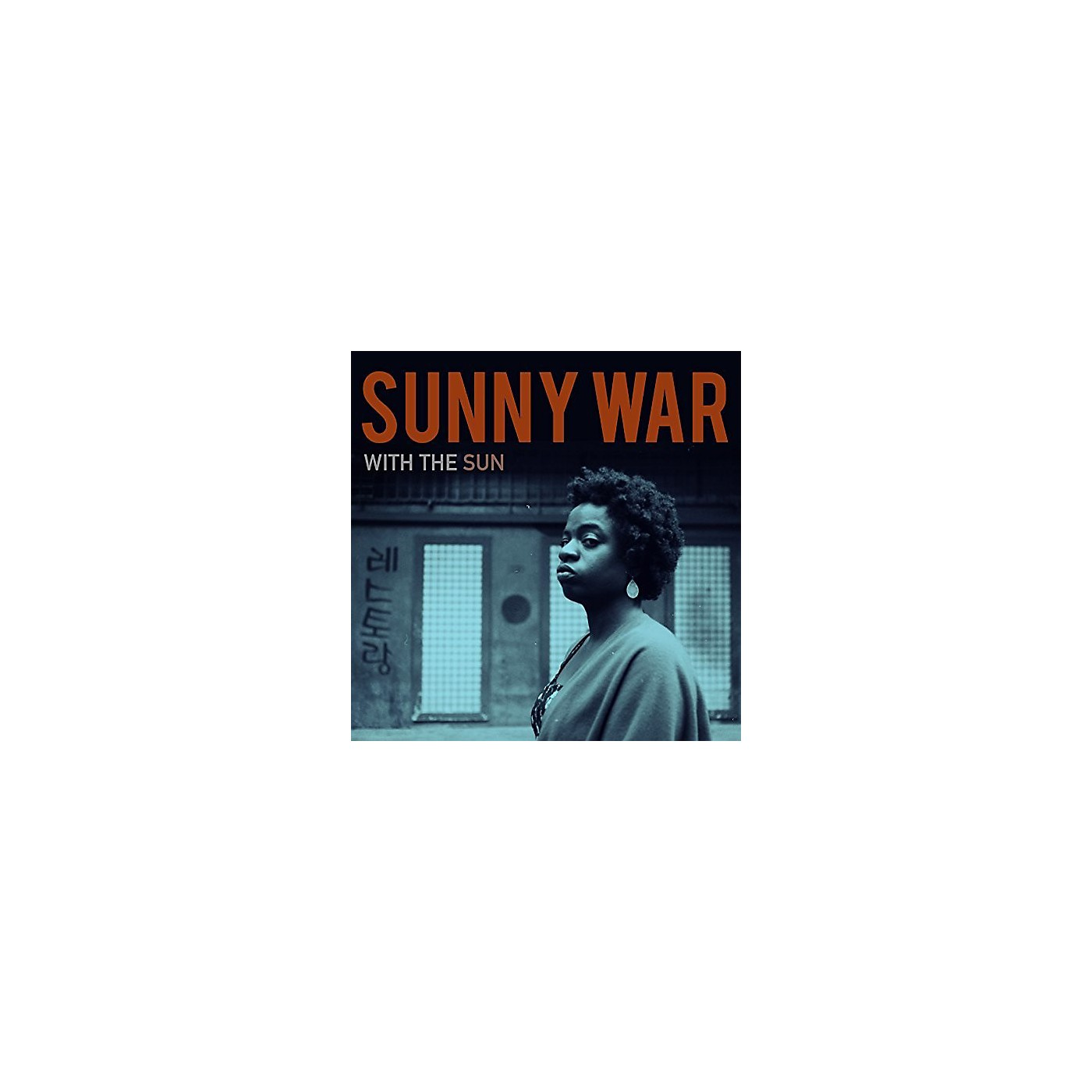Alliance Sunny War - With the Sun thumbnail