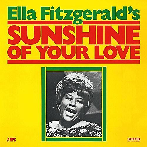 Alliance Sunshine of Your Love thumbnail