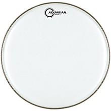 Aquarian Super-2 Clear Drumhead