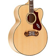 Gibson Super 200 Custom Acoustic-Electric Guitar