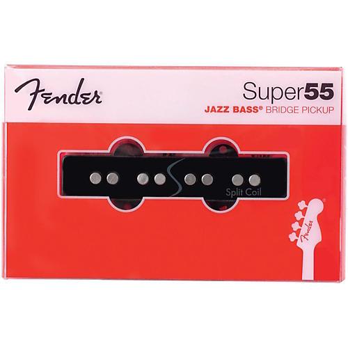 Fender Super 55 Split Jazz Bass Bridge Pickup thumbnail