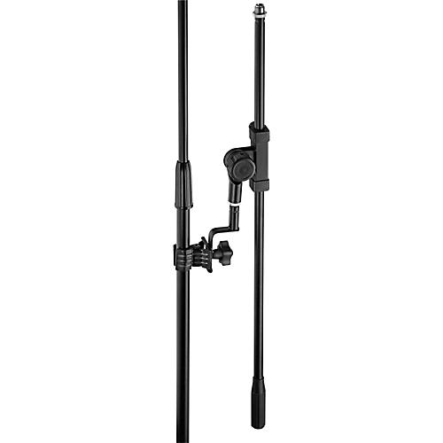 Stagg Super Clamp Telescopic Microphone Boom Arm thumbnail