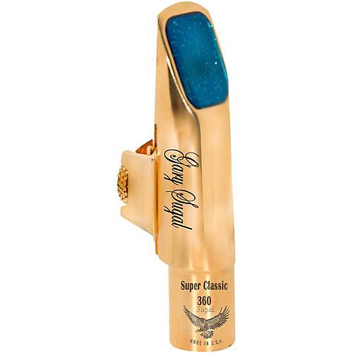Sugal Super Classic II 360 TAM Alto Saxophone Mouthpiece thumbnail