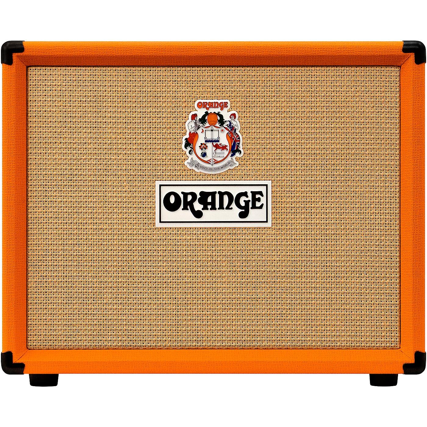 Orange Amplifiers Super Crush 1x12 100W Guitar Combo Amp thumbnail