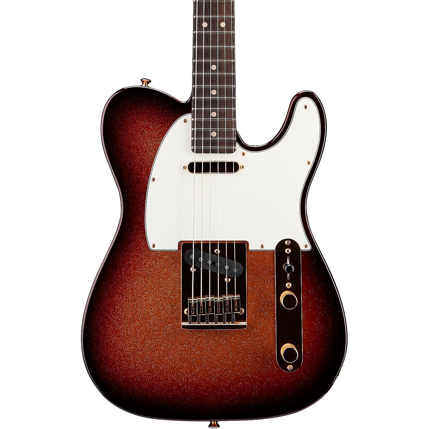 Fender Custom Shop Super Custom Deluxe Telecaster Electric Guitar thumbnail