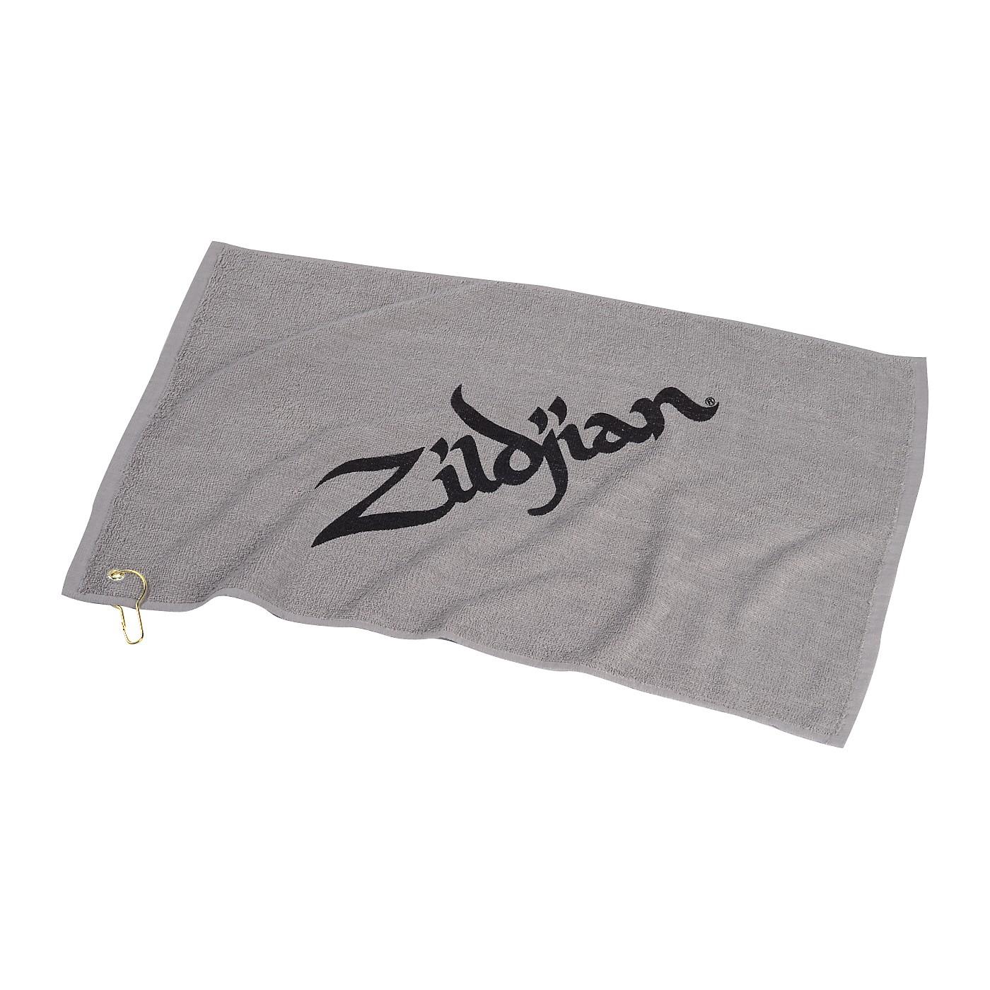 Zildjian Super Drummer's Towel thumbnail