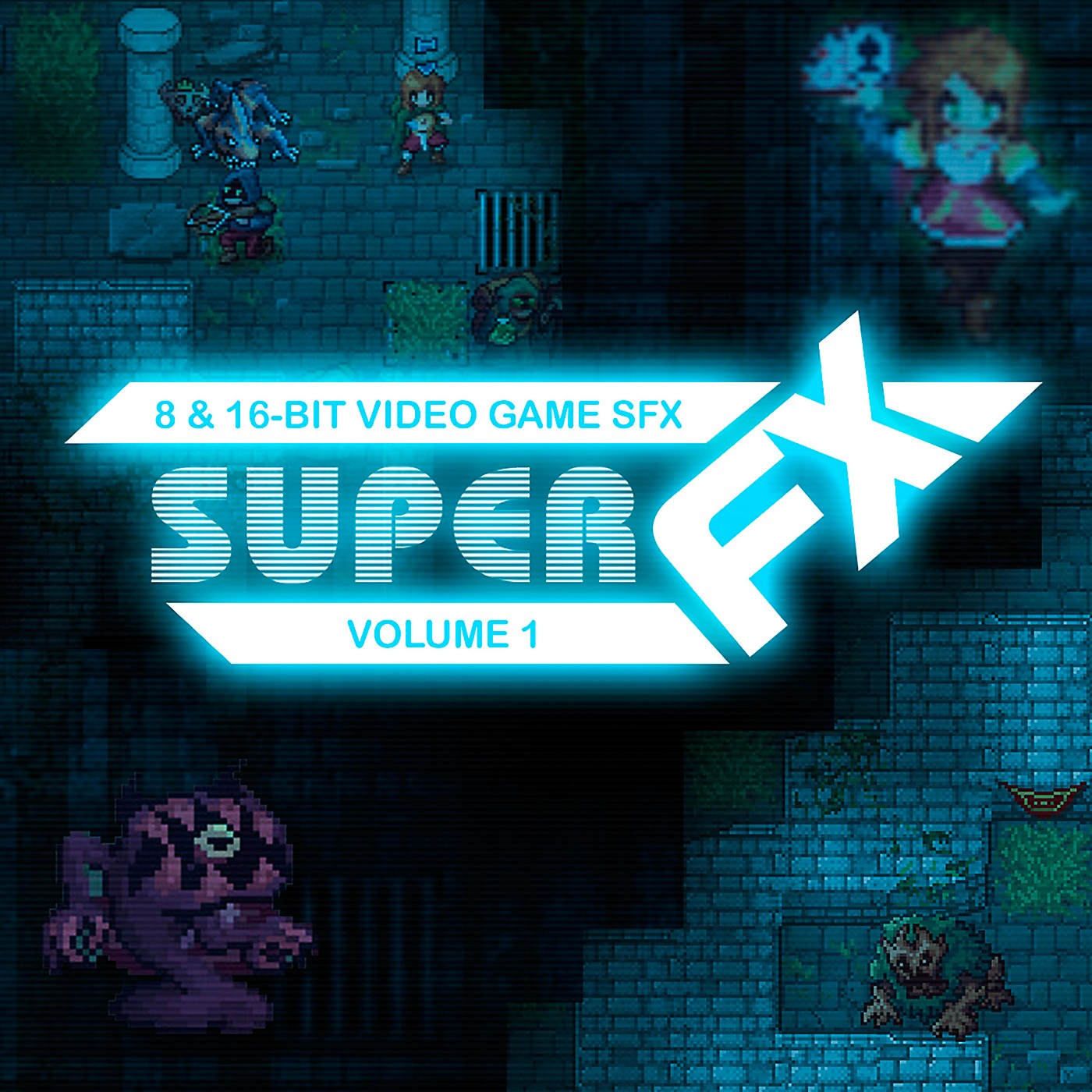 Impact Soundworks Super FX Volume 1 (Download) thumbnail
