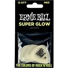 Ernie Ball Super Glow Guitar Picks
