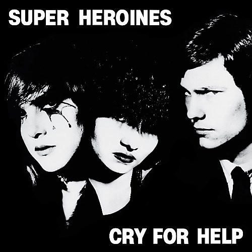 Alliance Super Heroines - Cry for Help thumbnail