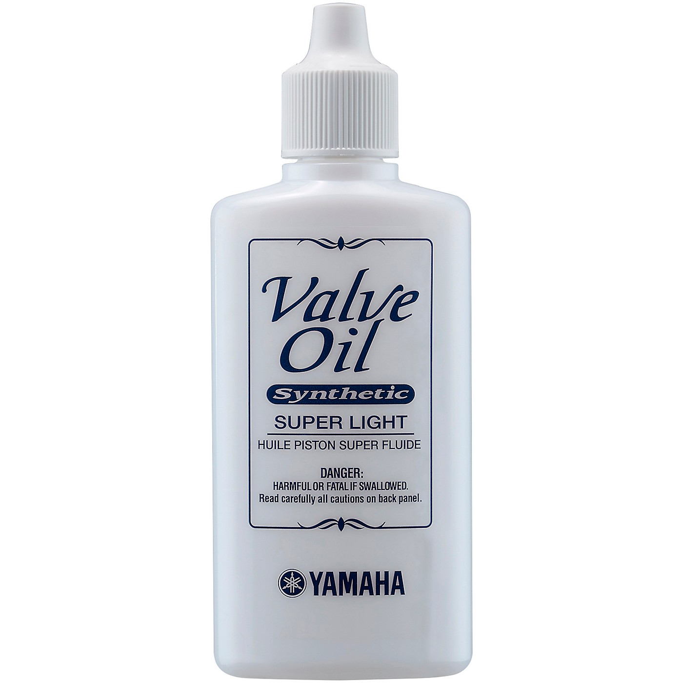 Yamaha Super Light Synthetic Valve Oil, 60mL thumbnail