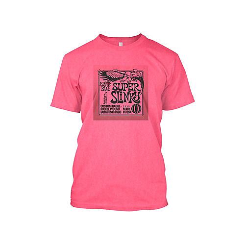Ernie Ball Super Slinky T-Shirt-thumbnail
