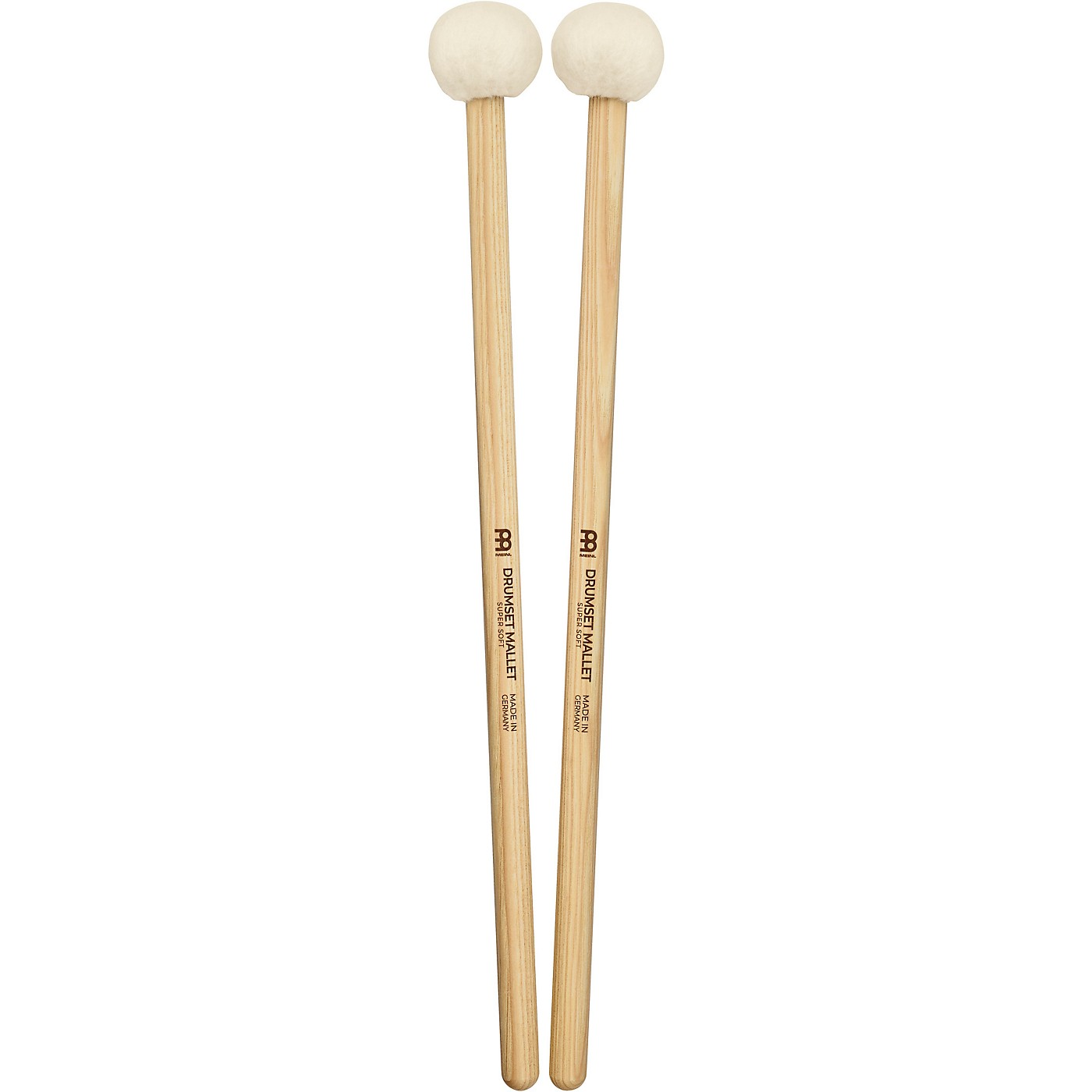 Meinl Stick & Brush Super Soft Mallets thumbnail