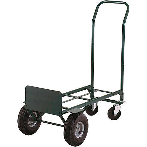 Harper Trucks Super Steel 700 Convertible Hand Truck thumbnail