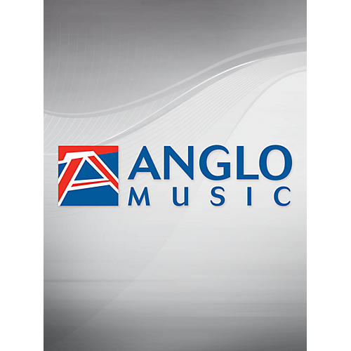 Anglo Music Super Studies (Baritone) Anglo Music Press Play-Along Series Composed by Philip Sparke thumbnail