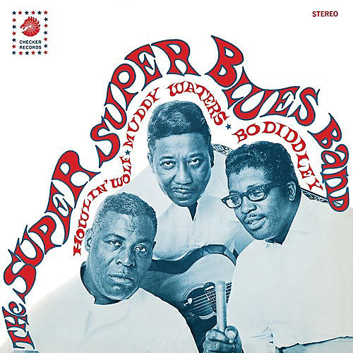 Alliance Super Super Blues Band - Howlin' Wolf Muddy Waters & Bo Diddley thumbnail