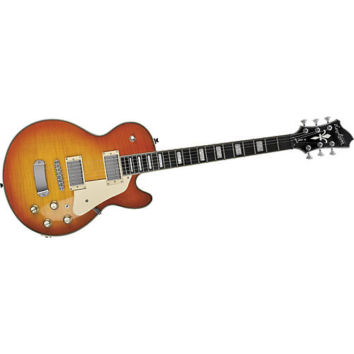 Hagstrom Super Swede Electric Guitar thumbnail