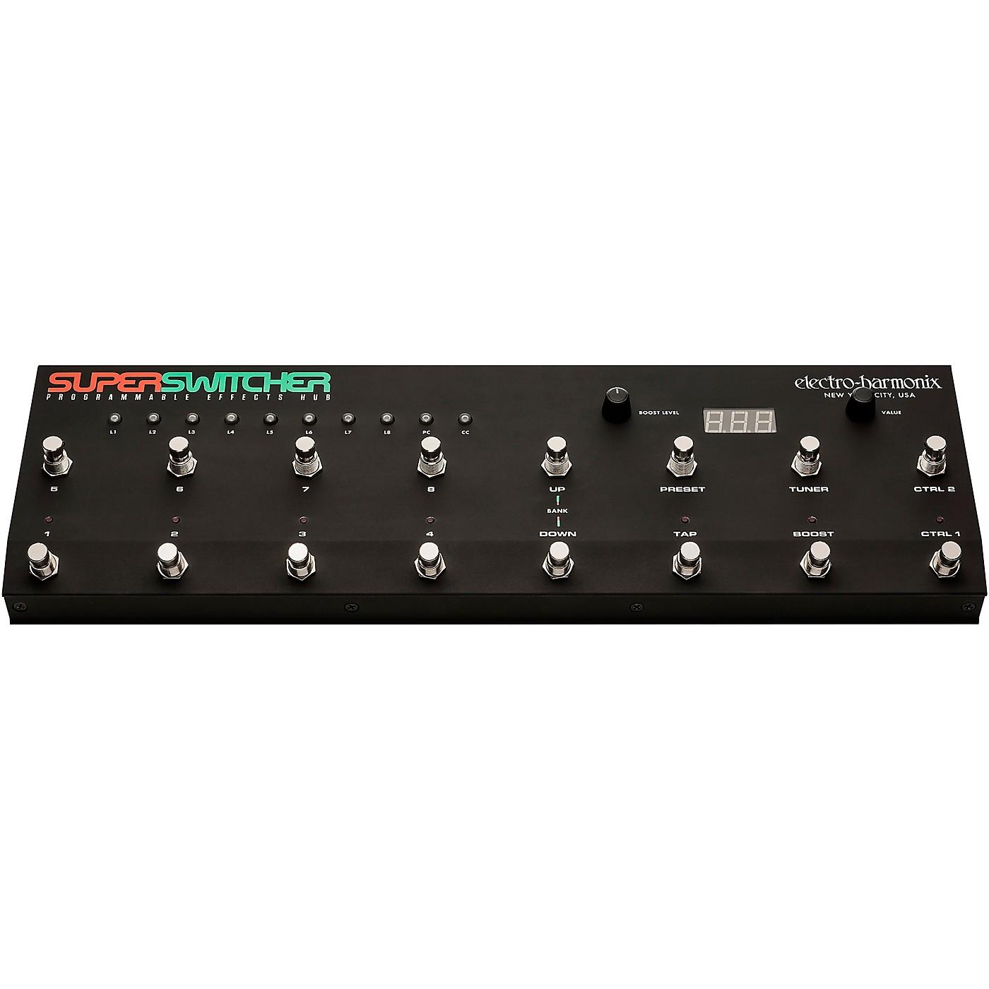 Electro-Harmonix Super Switcher thumbnail
