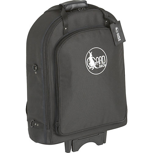 Gard Super Triple Trumpet Wheelie Bag thumbnail