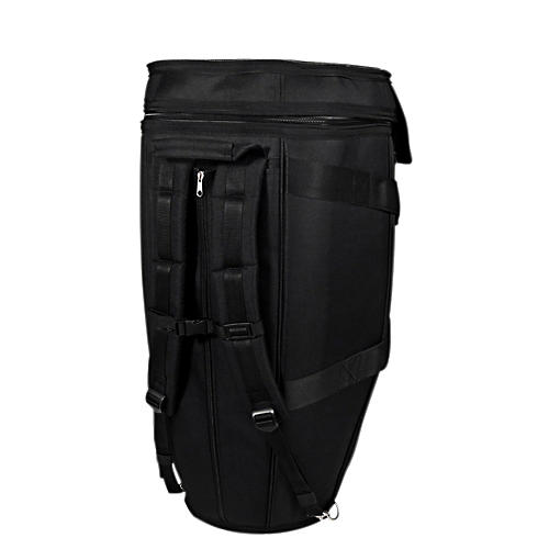 Ahead Armor Cases Super Tumba Conga Case Deluxe with Back Pack Straps thumbnail