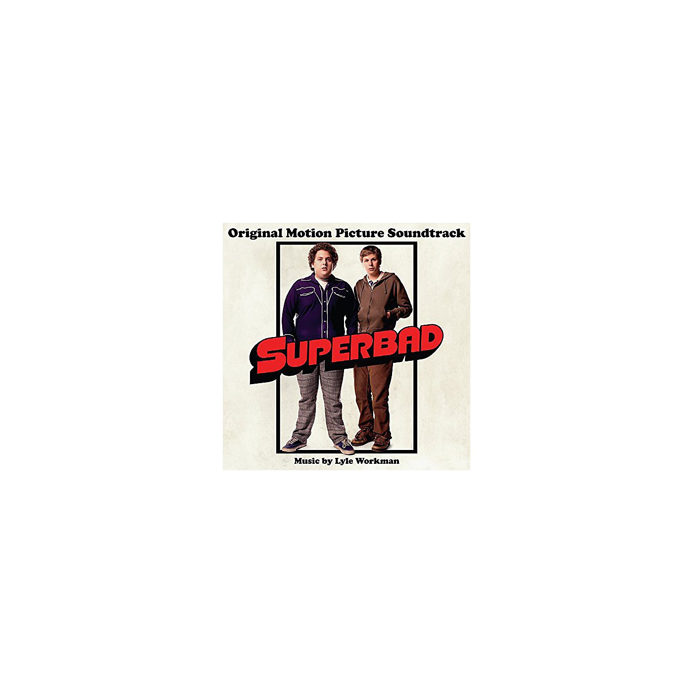 Alliance Superbad - Superbad (Original Soundtrack) thumbnail