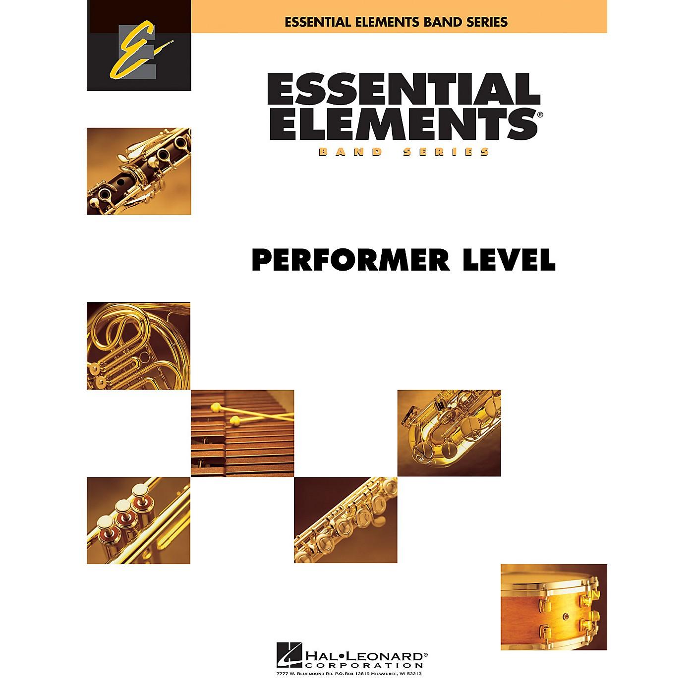 Hal Leonard Supercalifragilisticexpialidocious   Correlated W/ Ee2000 Full Score Concert Band thumbnail