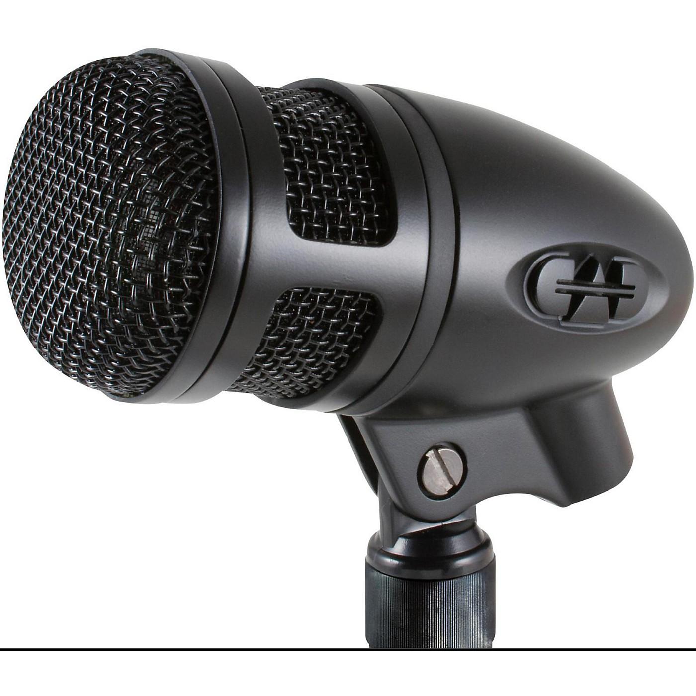 CAD Supercardioid Kick Drum Microphone thumbnail