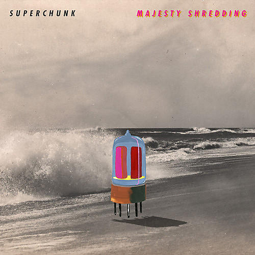 Alliance Superchunk - Majestic Shredding thumbnail